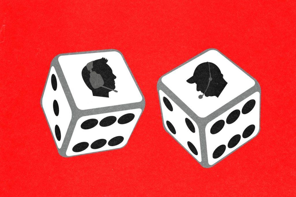 gambling images