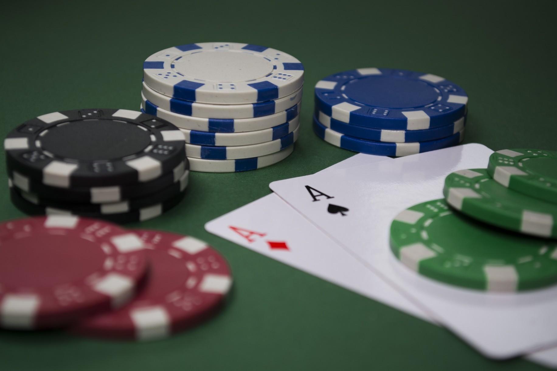 d&d gambling god