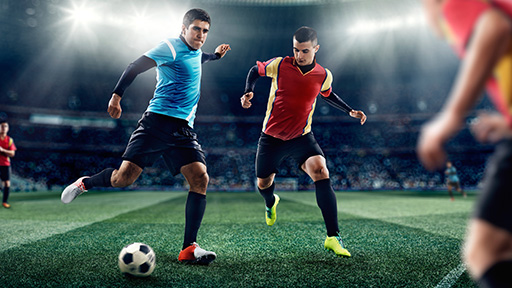 Online sports toto betting