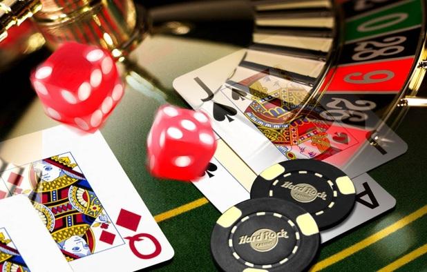 online casino news